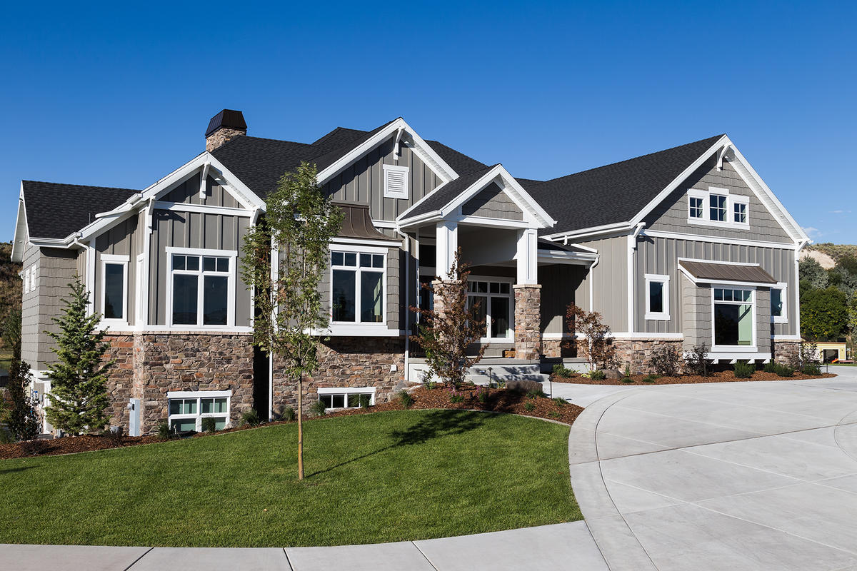 Home utah new home builders sierra homes 2761 views for Utah homebuilders