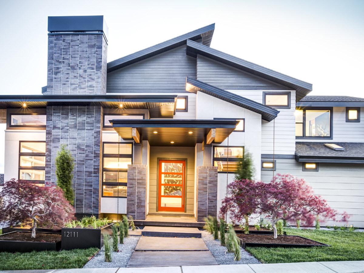 Sierra homes northern utah home builder communie for Utah home designers