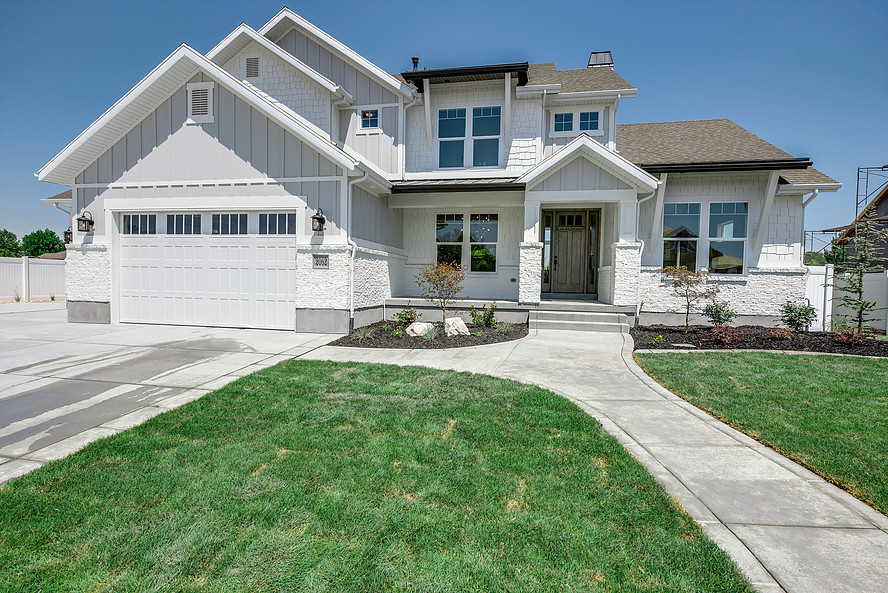 Jcraft homes home builder in utah new home builder for Cost of building a house in utah