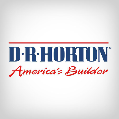 DR Horton Homes