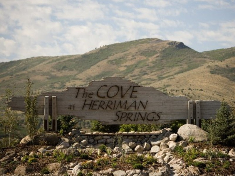 The Cove At Herriman Springs