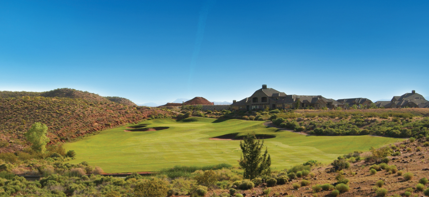 The Eighth At Coral Canyon