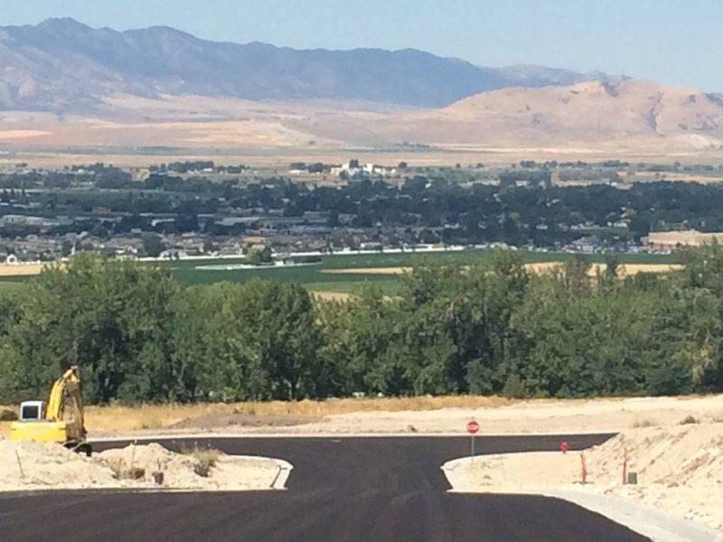 Mountain Gate Estates