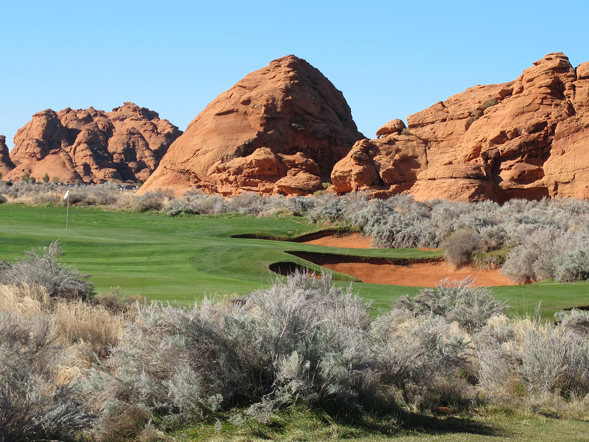 Dunes At Sand Hollow Resort