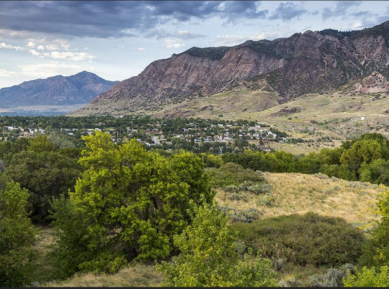 Home Builders, Communities and Ready Homes In Weber County
