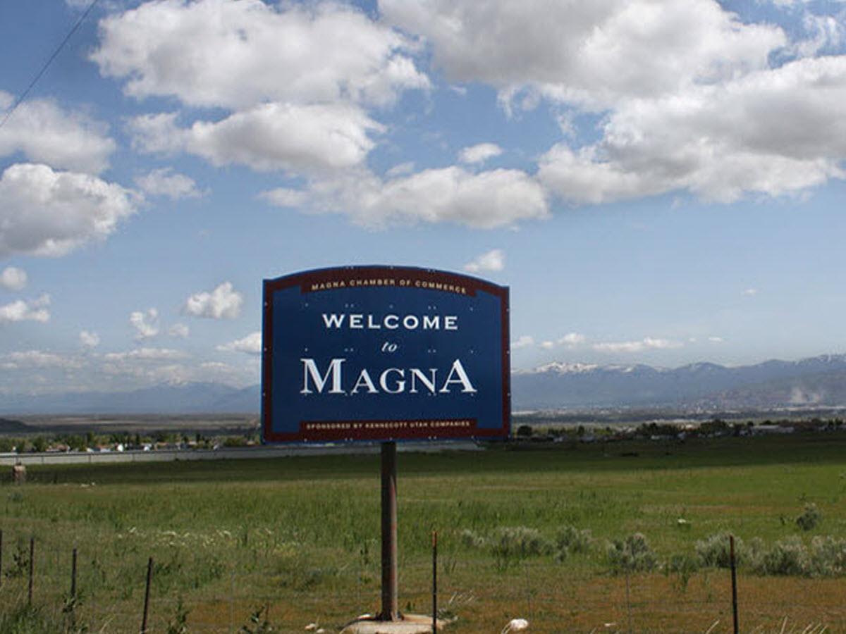 Magna Hamptons