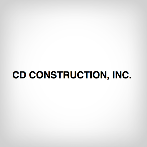 CD Construction, INC