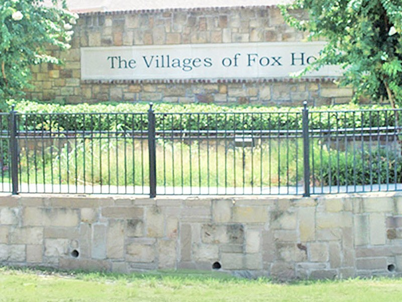 The Villages At Fox Hollow