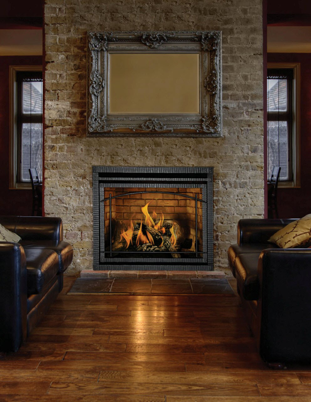 Fireplaces Utah A Division Of Comfort Solutions Communie