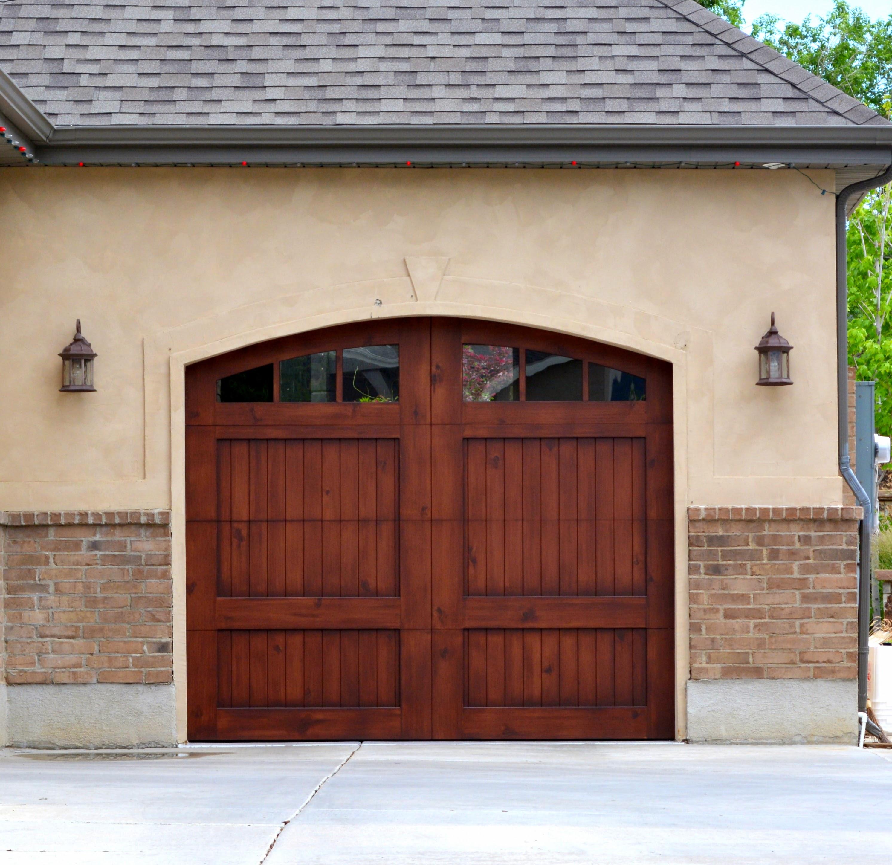 Overhead door company of utah valley communie for Garage door repair utah county