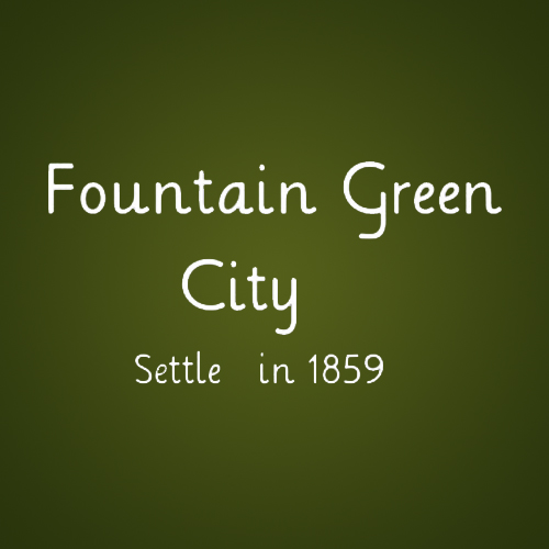 Fountain Green City