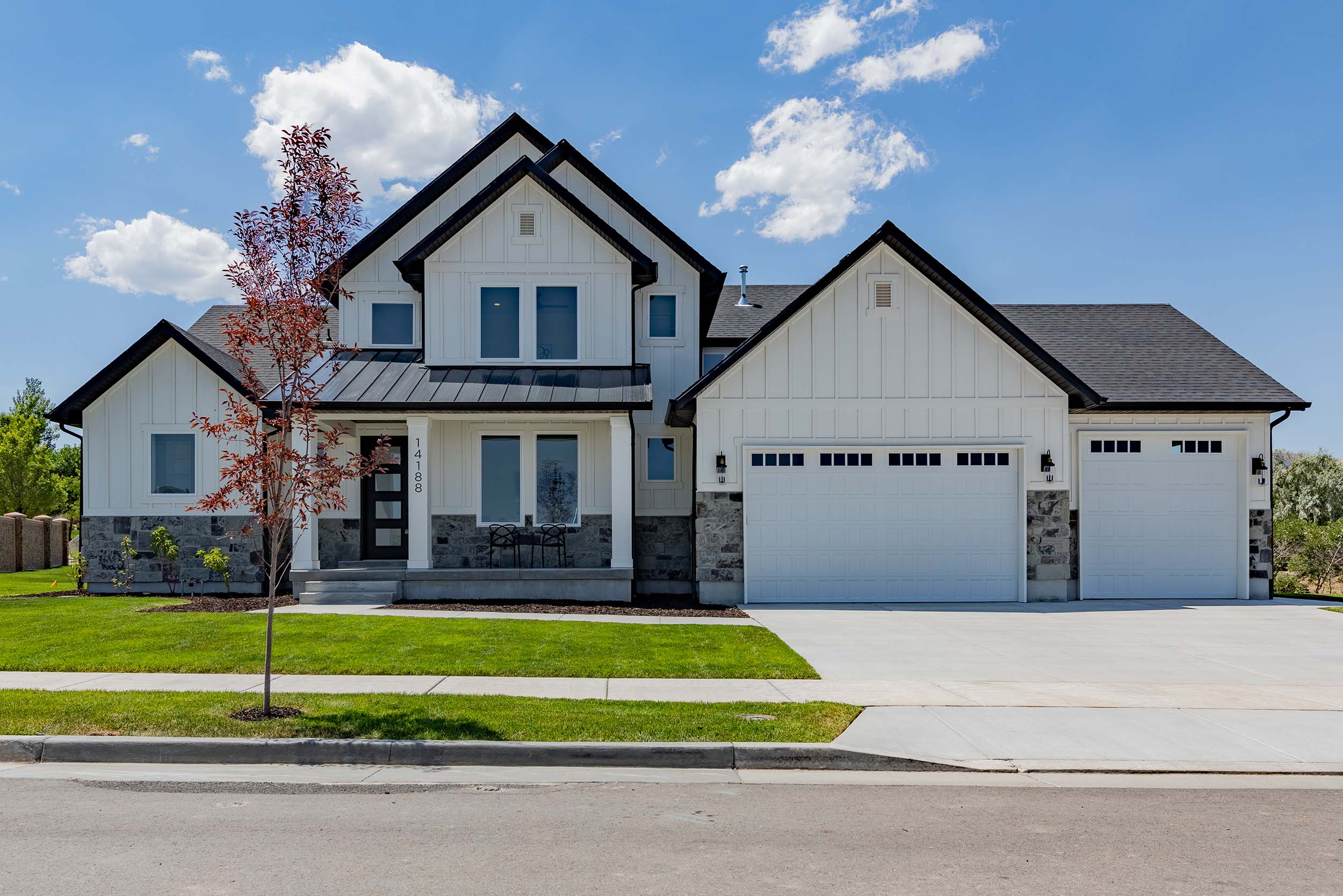 Oak Hollow Herriman