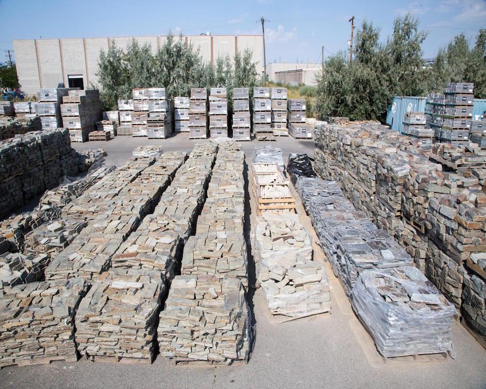 Beehive Brick & Stone