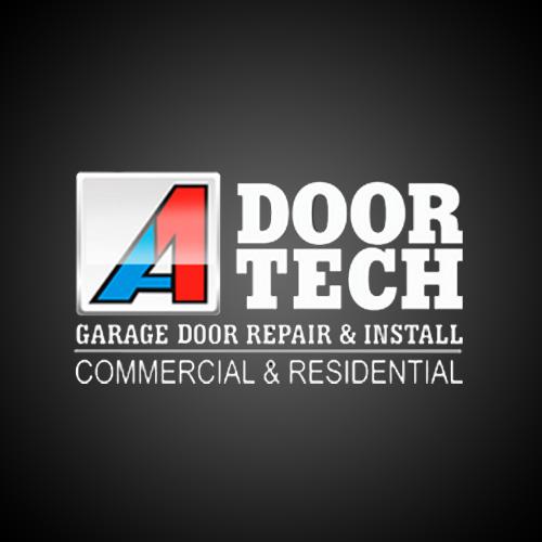 A1 garage door tech communie for Garage door repair utah county