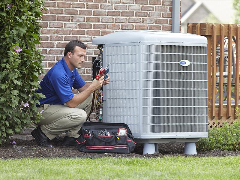 All Utah Plumbing Heating & Air