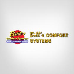 Bill's Comfort Systems