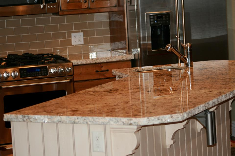 Granite Countertops Provo: » Elegant Universal Stone Inc.