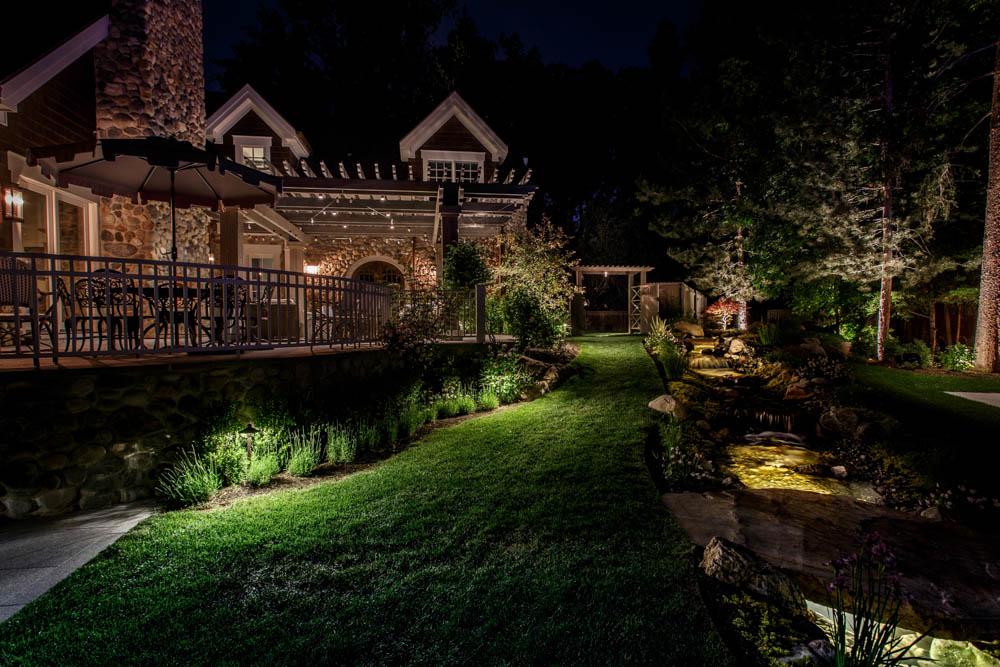 187 Landscape Lighting Pro Of Utah Communie