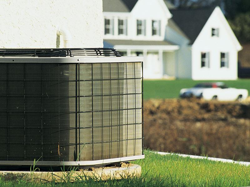 Larkin HVAC of Utah, Inc.