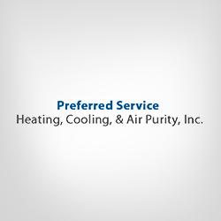 Preferred Service