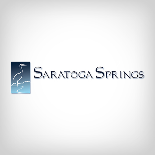 Saratoga Springs City