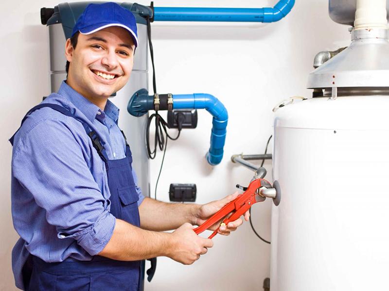 The Boiler Maker, LLC