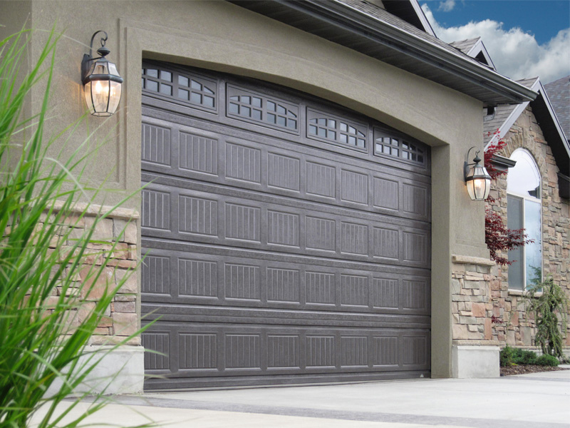 A Plus Garage Doors, LLC