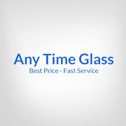 Any Time Glass Service, Inc.