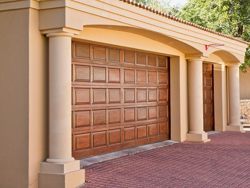 Lowry Overhead Doors, Inc.