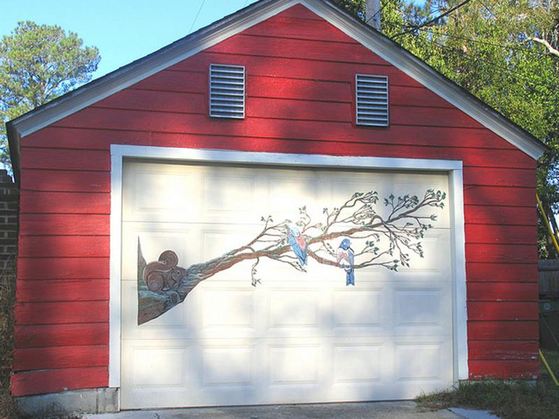 Pinnacle Garage Doors Co.