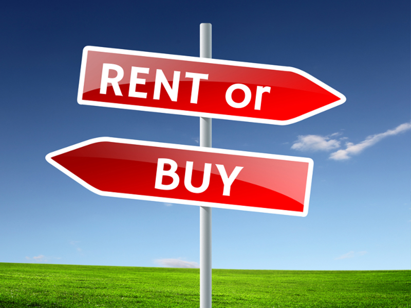 Renting Vs Buying Which Is Best For Me Top 5 Questions