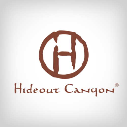 Hideout Canyon