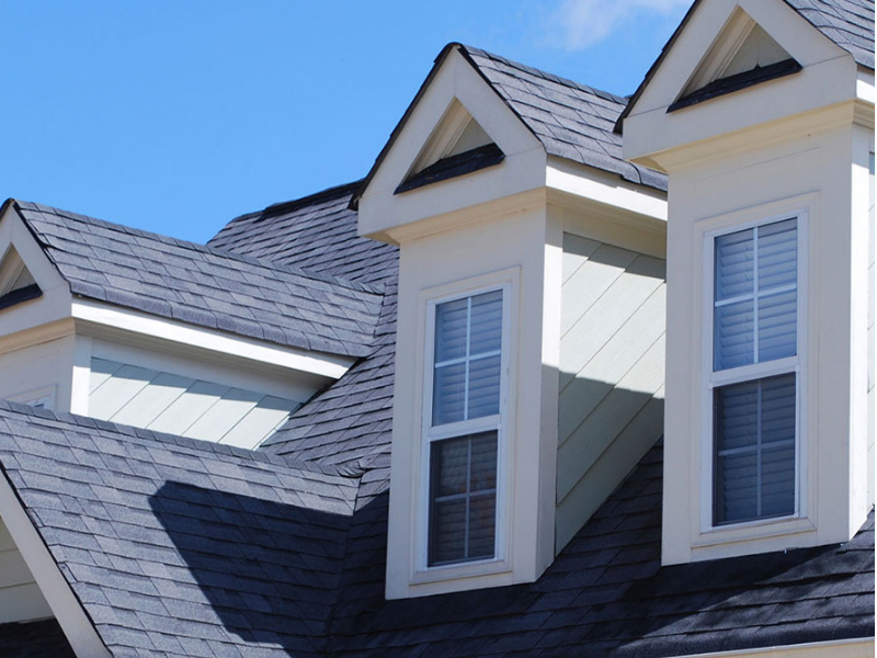 Raven Roofing and Contracting, Inc.