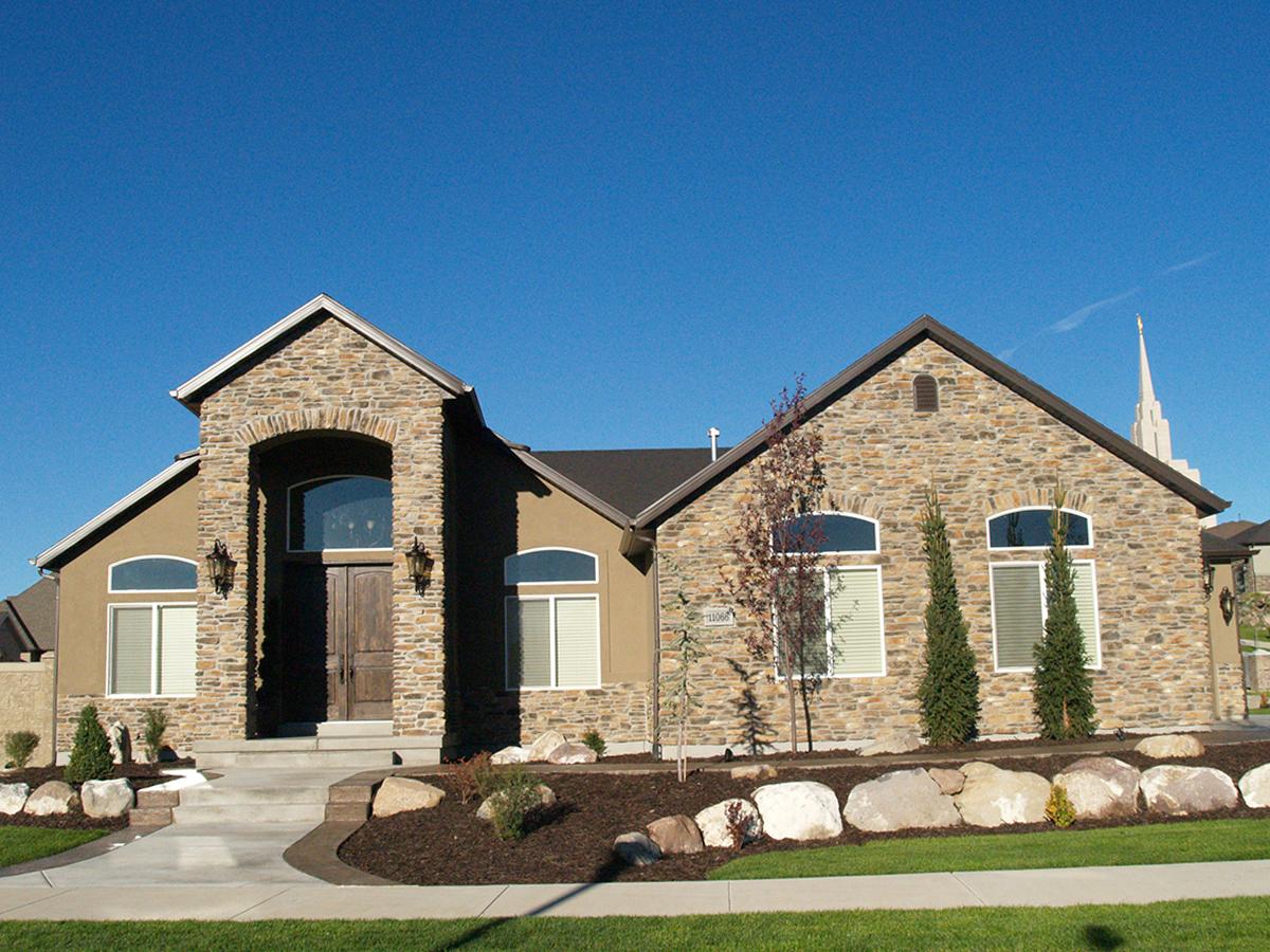 » S.W. Morgan Fine Home Design | Communie
