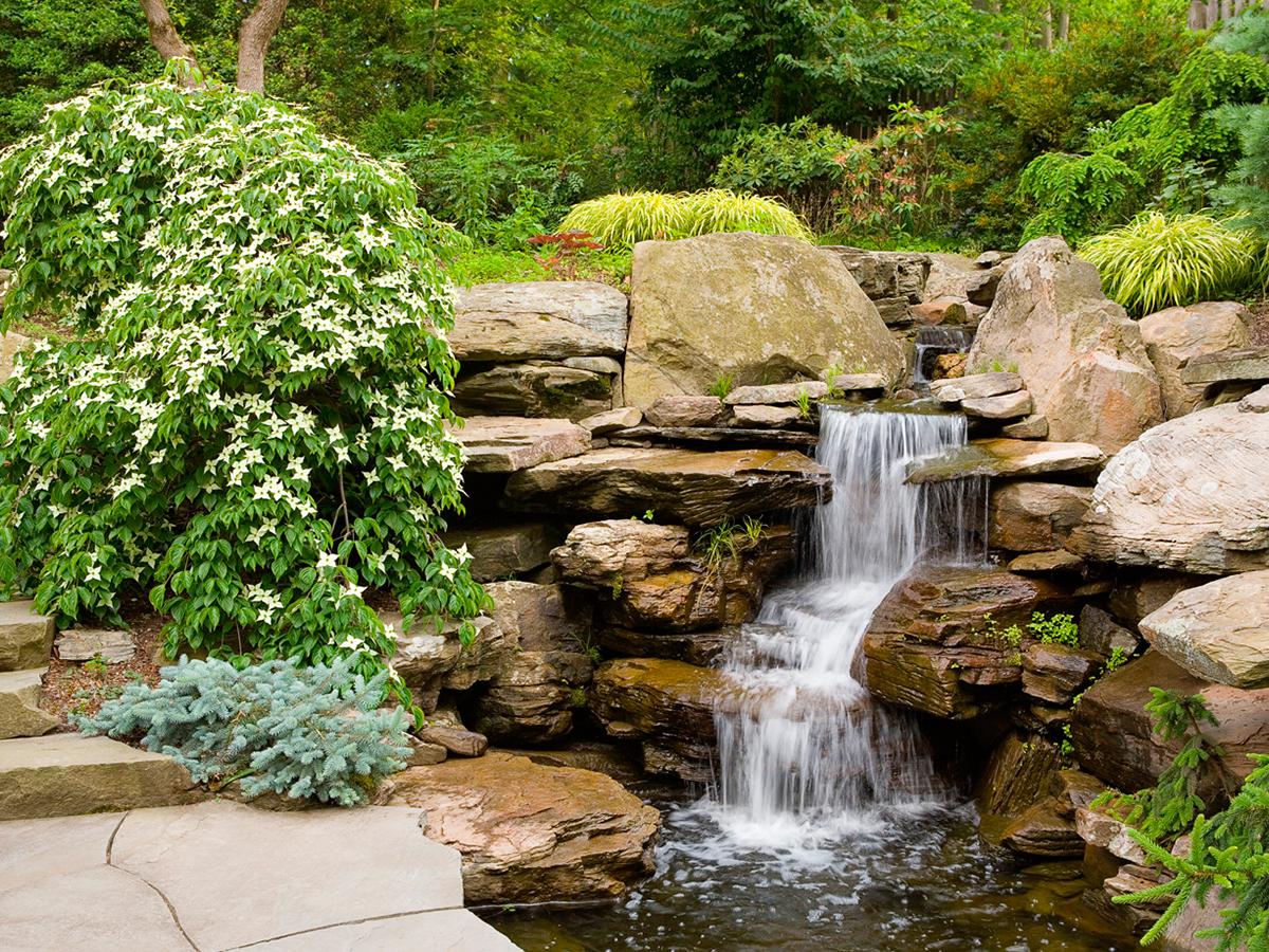 Reinheit Landscaping and Maintenance, Inc.