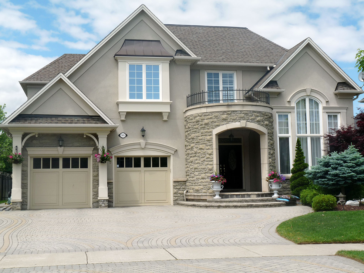 Total Exteriors and Construction, Inc.