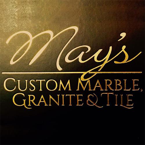 May's Custom Tile & Granite