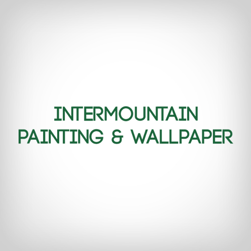 Intermountain Painting and Wallpaper