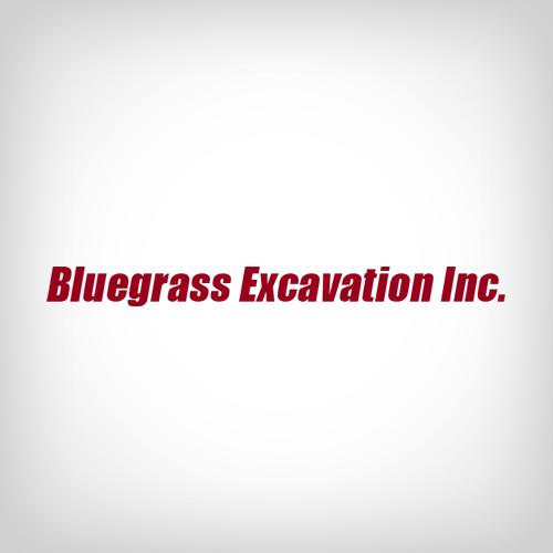 Bluegrass Excavation Inc.