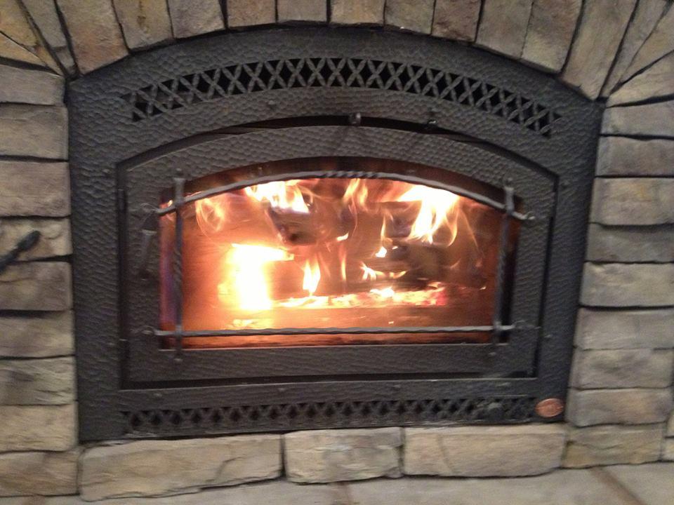 Fireplace Inserts Logan Utah Fireplaces