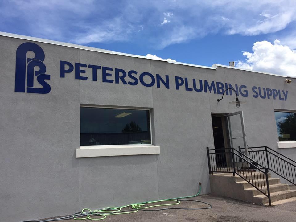 peterson plumbing syracuse ny county - photo#2