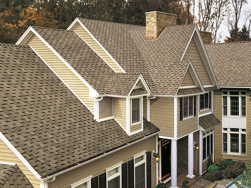 Roofing Materials in Utah