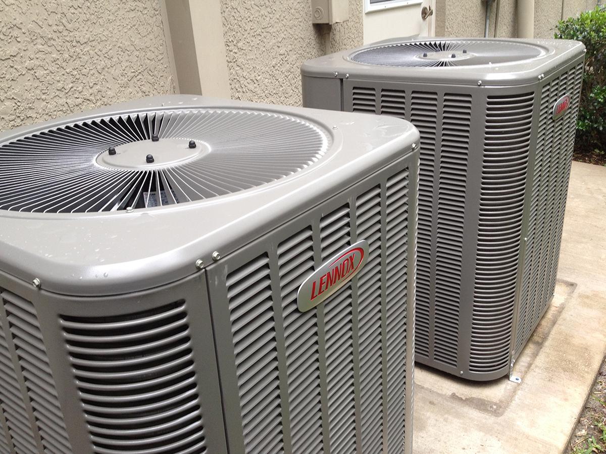 Gunthers Comfort Air