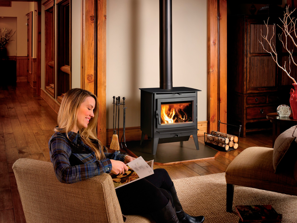Rocky Mountain Stove and Fireplace