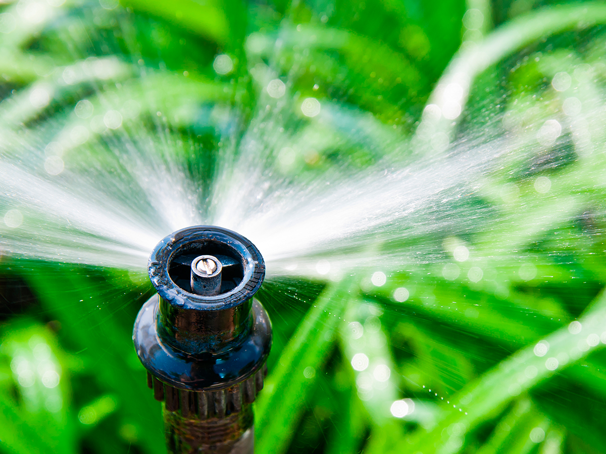 Green Acres Sprinklers and Landscaping, Inc. of Utah