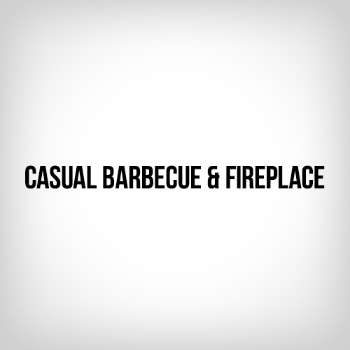 Casual Barbecue & Fireplace, Inc.