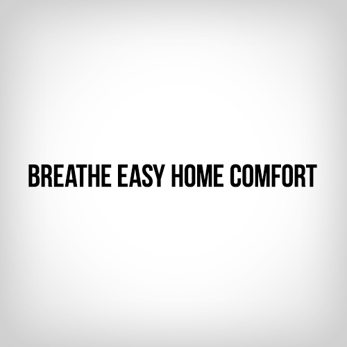 Breathe Easy Home Comfort