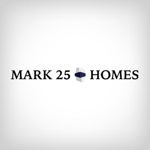 Mark 25 Homes