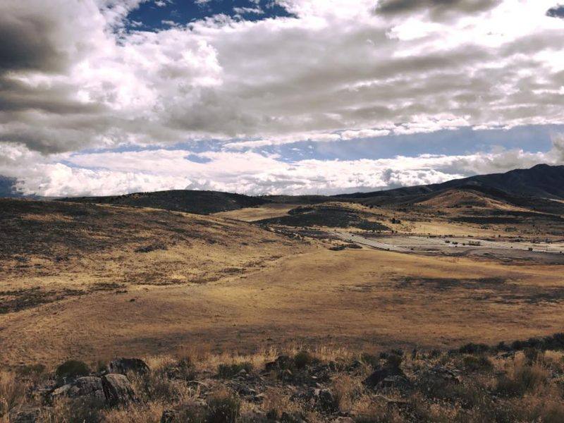 Oquirrh Mountain Ranches