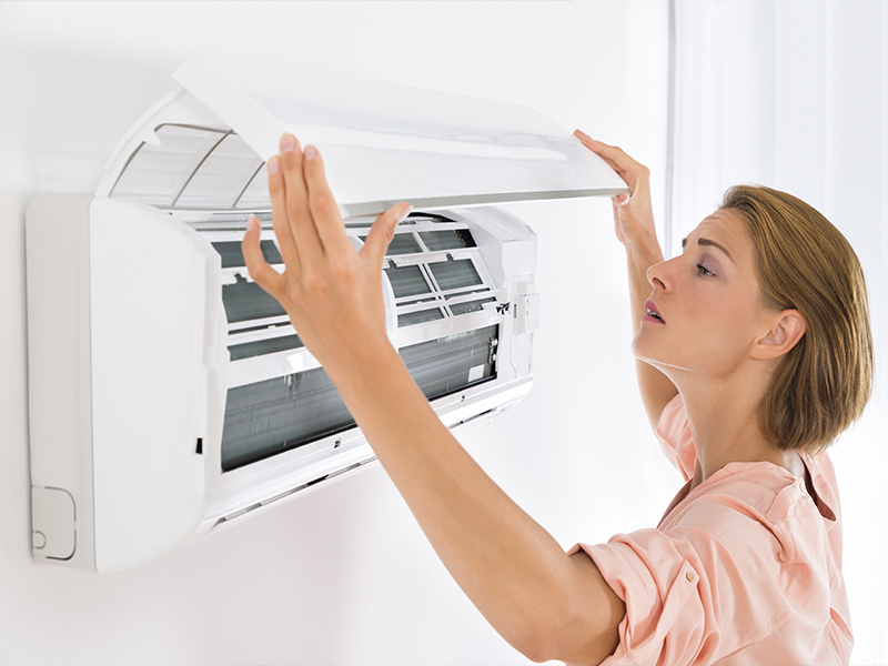 Tips for Choosing Your New Air Conditioner